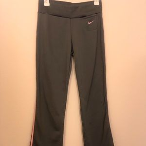 Nike Sweatpants | Grey&Pink